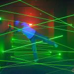 Laser Maze Challenge